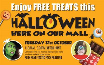 Spookily Free Halloween Fun