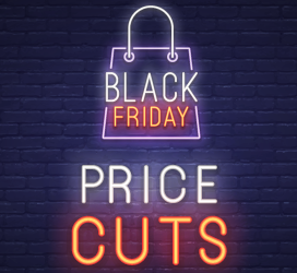 Black Friday Price Cuts at ShoeZone