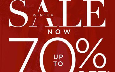 Winter Sale at Bonmarche