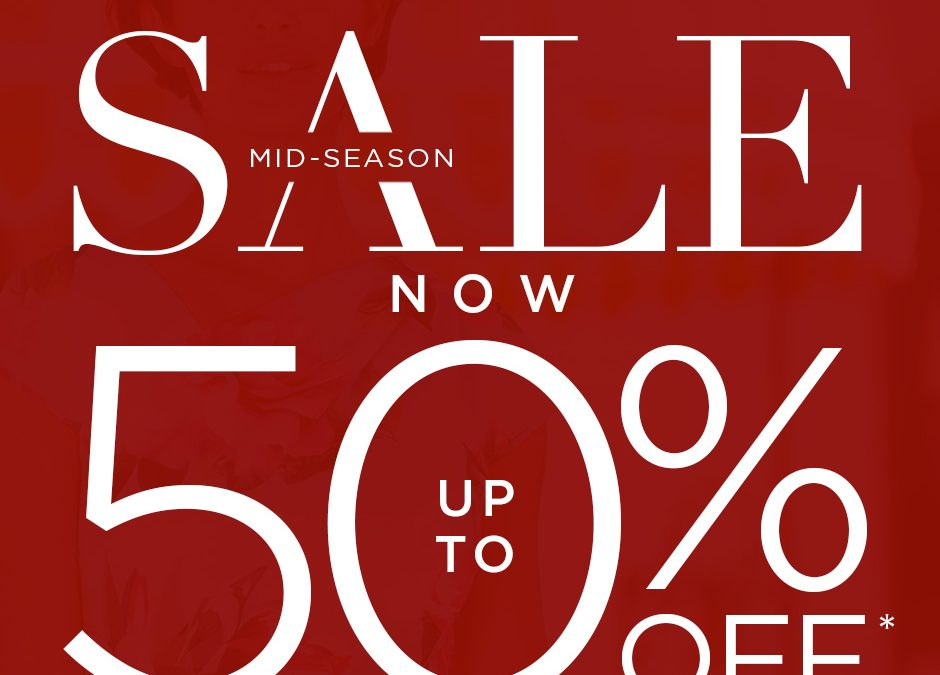 Bonmarche Sale Now On