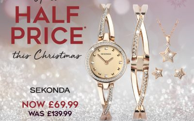Christmas Offer at H Samuels